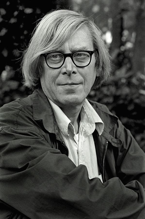 Dirk Ayelt Kooiman